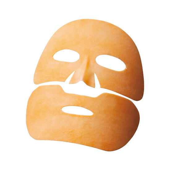 モイスチャライジングマスク