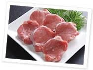 豚のヒレ肉