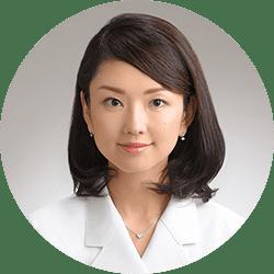 臼井佳恵 医師